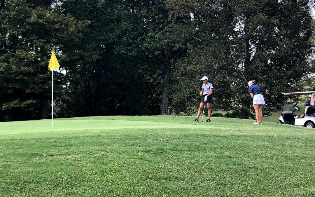 Golf – Girls