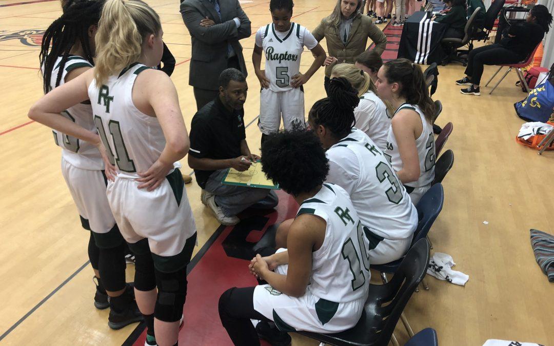 Basketball – Girls